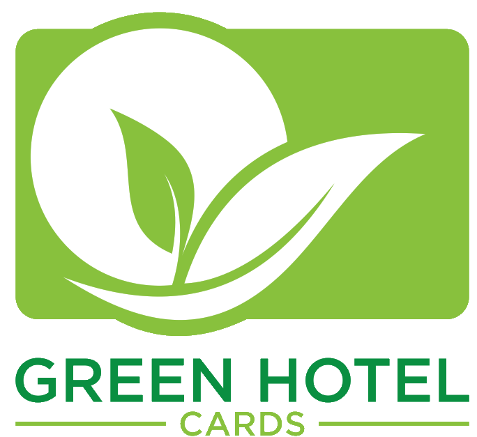 Green Hotel Cards